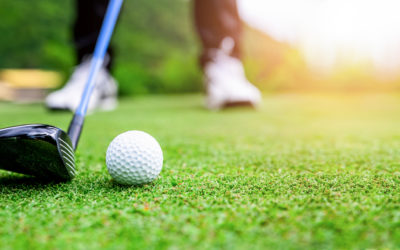 Golf Clinic – Saturdays at 10 a.m.