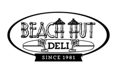 Beach Hut Deli – COMING SOON!!