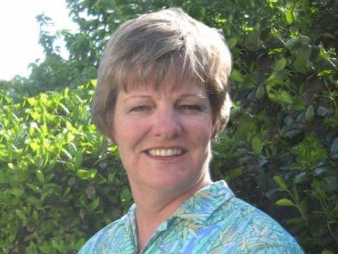 Denise Fass